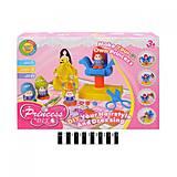 Набор для творчества - пластилин Princess, 9261