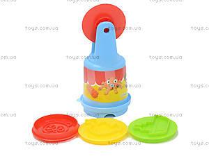 Инструмент для лепки из пластилина, 9219, купить