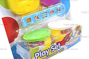 Набор для творчества Play Set, 9063, игрушки