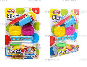 Набор для творчества Play Set, 9063