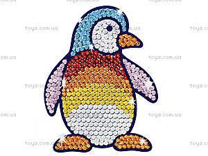 Набор для творчества «Пингвин», 0902-KSG, фото
