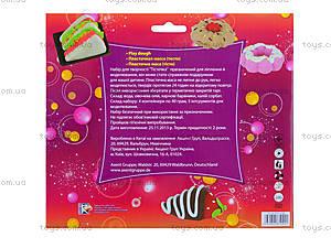 Набор для творчества «Пирожные» Pop Pixie, PP14-155K, фото