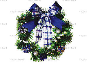 Набор для творчества «Рождественский венок», 9011-01, купить