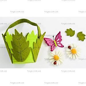 Набор для творчества «Ромашка», VT2401-11, магазин игрушек