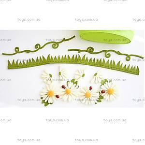 Набор для творчества «Ромашка», VT2401-11, toys.com.ua