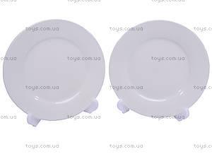 Набор для творчества «Роспись тарелки», 04542, отзывы