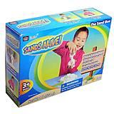 Набор для творчества Sands Alive! «Учимся лепить», 25000-SA