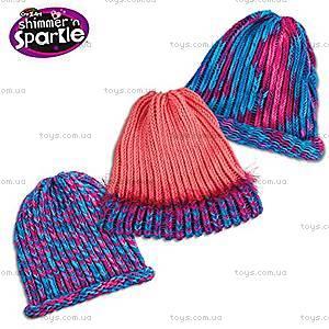 Набор для вязания «Модная шапочка», 17119, купить