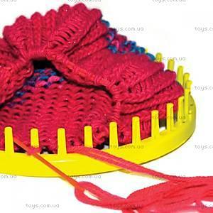 Набор для вязания «Модная шапочка», 17119, фото