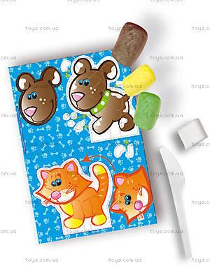 Набор для творчества «Домашние животные» серии «Забавная кукуруза», 24951S, цена