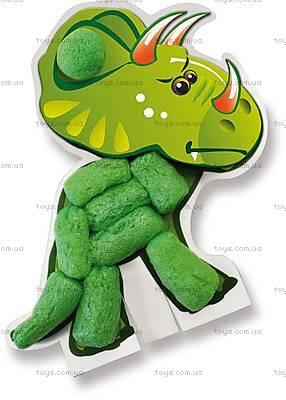 Набор для творчества «Динозавры» серии «Забавная кукуруза», 24953S, фото