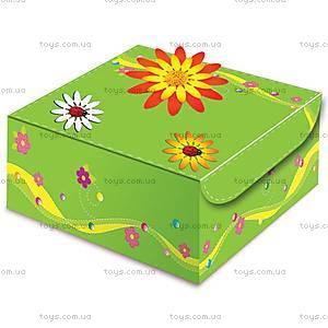 Набор для творчества «Шкатулка большая», VT2401-06, магазин игрушек