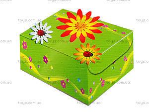 Набор для творчества «Шкатулка большая», VT2401-06, Украина