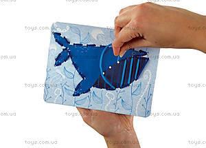 Набор для творчества «Забавные зверюшки», шнуровка, J02806, купить