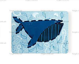 Набор для творчества «Забавные зверюшки», шнуровка, J02806, цена