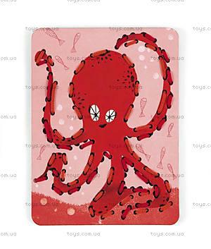 Набор для творчества «Забавные зверюшки», шнуровка, J02806, игрушки