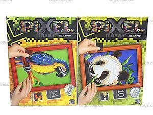 Набор для творчества «Тетрис-мозаика Pixel», , детские игрушки
