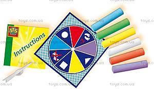 Набор для творчества «Твистер на асфальте», 02242S, купить