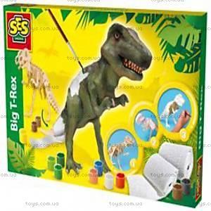 Набор для творчества «Тиранозавр», 14915S