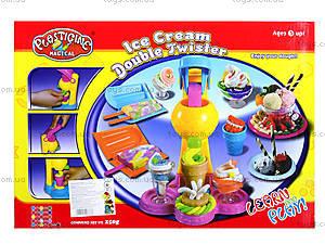 Набор для творчества «Сделай мороженое», 9174, игрушки