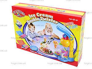 Набор для творчества «Сделай мороженое», 9174, toys