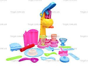 Набор для творчества «Сделай мороженое», 9174, іграшки