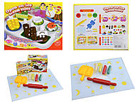 Детский набор для творчества в коробке, 8315, отзывы
