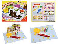 Детский набор для творчества в коробке, 8315, фото