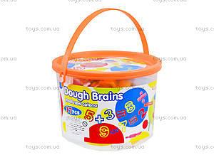 Детский набор для творчества с цифрами , 9148-9150, игрушки