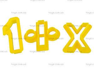 Детский набор для творчества с цифрами , 9148-9150, детские игрушки