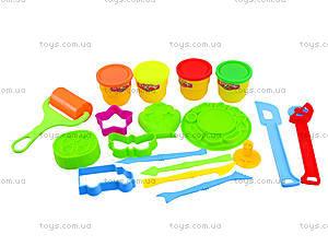 Детский набор для творчества в ведре, 9101, магазин игрушек