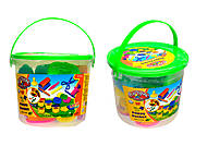 Набор для творчества в ведре Happy Bucket, 9103