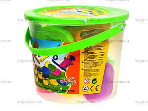 Набор для творчества в ведре Happy Bucket, 9103, отзывы