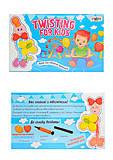Набор для творчества «Веселые выкрутасы», 314, toys