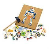 Набор для творчества Viga Toys «Робот», 50335