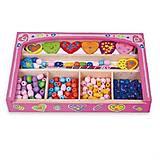 Набор для творчества Viga Toys «Сердечки», 52729, купить