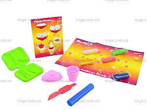 Набор для творчества «Вкусное мороженое» Pop Pixie, PP14-154K, цена