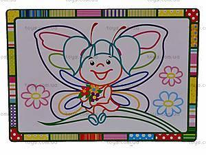 Набор для творчества «Волшебные контуры», VT4402-17..20, детские игрушки