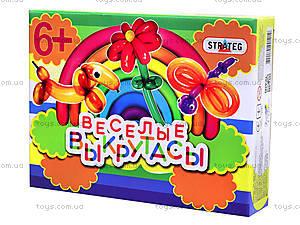 Набор для творчества «Волшебные шарики», 313, игрушки