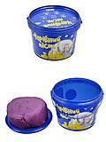Волшебный песок, фиолетовый цвет, 312-4, цена