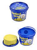 Песок желтый 0,5 кг., 312-6, купить