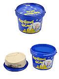 Классический песок для лепки 0,5 кг., 312-1, купить