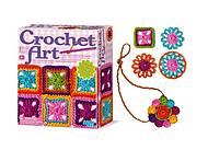 Набор для творчества «Вязание грючком», 00-02737, купить