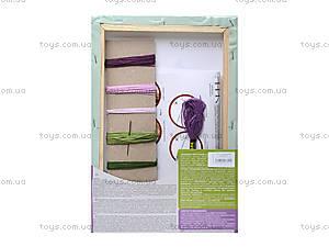 Набор для творчества «Вышивка крестиком с подрамником», , фото