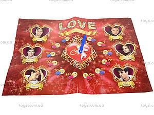 Набор для творчества и игры «Любовь с первого взгляда», 1989а, фото
