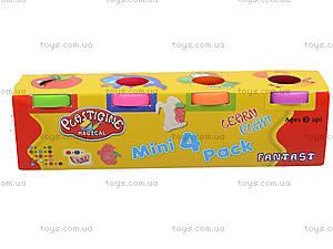 Набор для творчества из пластилина , 9118, детские игрушки