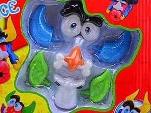 Набор для творчества из пластилина для детей, 9195, купить