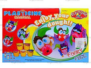 Набор для творчества из пластилина для детей, 9195, цена
