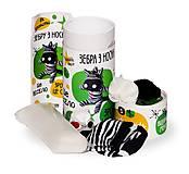 Набор для творчества «Зебра из носка», 0122IB, фото
