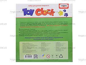 Набор для творчества «Toy clock» заячья поляна, 15, фото